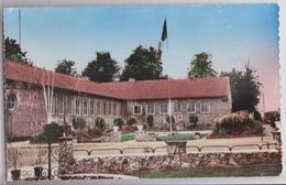 ORS (Nord) - Garnison De Bois L'Evêque - Cour D'honneur - France