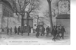 TOULON MOURILLON Porte De L'arsenal - Toulon