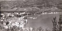 Macedonia Ohrid 1964 / Panorama - Macedonia