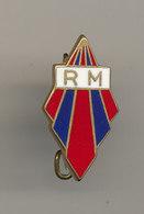 RETRAITES MILITAIRES - Badges & Ribbons