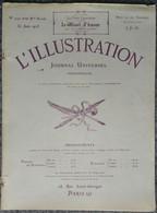 L'Illustration 4191 30 Juin 1923 Aéro-club De France SEM/Les Tanagras D'Arles/Etna/Stamboulisky/Parthenay/Finistère - Journaux - Quotidiens