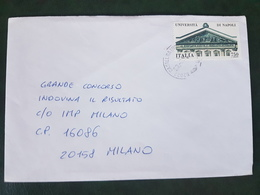 (28371) STORIA POSTALE ITALIA 1993 - 6. 1946-.. Repubblica