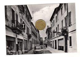 Lendinara Via Cavour Non Viaggiata - Rovigo