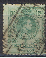 (E 596) ESPAÑA //  YVERT 249 // EDIFIL 275 // 1919-22 - 1889-1931 Royaume: Alphonse XIII