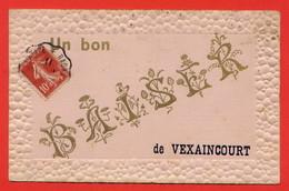 J360-UN BON BAISER DE VEXAINCOURT - France