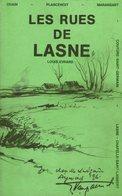 Les Rues De Lasne | Louis Evrard | 1987 | Brabant Wallon | Belgique - Geschichte