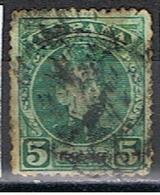 (E 573) ESPAÑA //  YVERT 213 // EDIFIL 242 // 1901-05 - 1889-1931 Royaume: Alphonse XIII