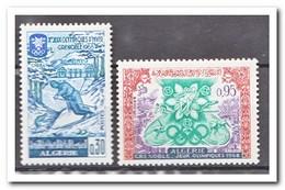 Ajman 1968, Postfris MNH, Olympic Winter Games - Ajman