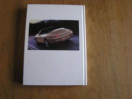 PORSCHE Précision 911 Catalogue Concessionnaire Agence Automobile Allemagne Voiture Car Cars Auto - Auto