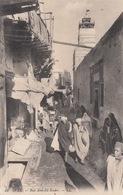 SFAX  / Rue Abd El Kader - Tunisia