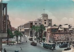 LIBIA - TRIPOLI  /  Meadan Asciuhada - Libia