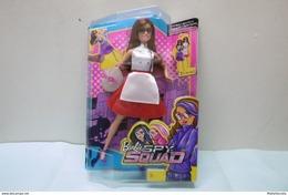 Barbie - SPY SQUAD AGENT SECRET Teresa 2015 Réf. DHF07 NBO Mattel - Poupées
