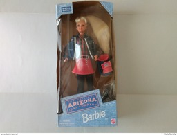 Barbie - POUPEE ARIZONA JEAN COMPANY 1997 Special Edition Réf. 18020 BO Mattel - Barbie