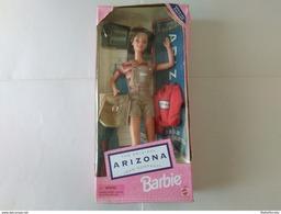Barbie - POUPEE ARIZONA JEAN COMPANY 1997 Special Edition Réf. 19873 BO Mattel - Barbie