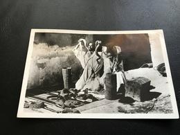 1355 - Scenes Et Types Du Maroc - Charmeurs De Serpents - 1948 - Maroc