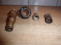 Fusée D'obus De 75 Mim Ww1 N°1 - 1914-18