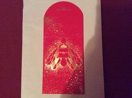 Enveloppe Nouvel An Chinois - Cartas Perfumadas