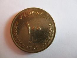 Iran: 100 Riyal 1383 HE - Iran