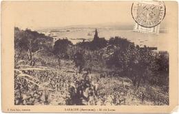 Maroc Poste Locales Obl Tresor Et Postes Aux Armées - Morocco (1891-1956)