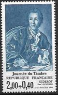 France - 1984 Yt 2304 Journee Du Timbre L.m Van Loo - Frankrijk