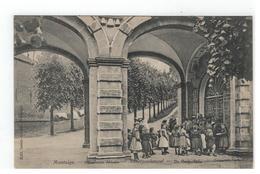 Montaigu - L'Ancienne Abbaye - Scherpenheuvel - De Oude Abdij - Scherpenheuvel-Zichem
