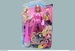 Barbie - SPY SQUAD AGENT SECRET 2015 Réf. DHF17 NBO Mattel - Barbie