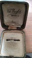 Boite A Bijoux - CH BRONFORT -  MONACO - Autres