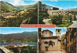 POZDRAV IZ KOTORA - KOTOR - Montenegro