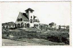 Oostduinkerke - St André - Villas Dans Les Dunes - 1955 - Edit. Thill N° 66 - 2 Scans - Oostduinkerke