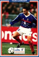 > Sports > Football / / DJORKAEFF  / LOT 714 - Calcio