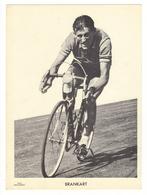 Cycliste BRANKART Tour De France - Photo Miroir Sprint Vélo Cyclisme - Cyclisme