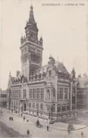 Dunkerque Hôtel De Ville . éditeur Falciny -  Animée (lot Pat 65) - Dunkerque