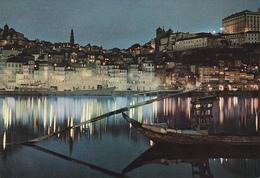 Portugal 10 Postais Coloridos Do Porto - Porto