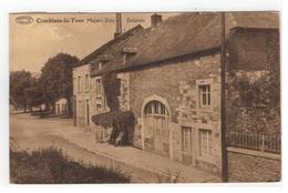 Comblain-la-Tour  Maison Eloy - Delcroix (pli Gauche,voir Scan) - Hamoir