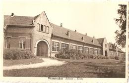 Waterschei école - Belgique