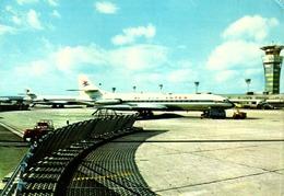 > Aviation > Aérodromes  / ORLY / CARAVELLE    / LOT 714 - Aérodromes