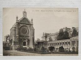 Lille. Hôpital De La Charité - Lille