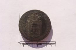 Pataco Ou 40 RIES Michel 1 1829 ( 85 ) - Portugal