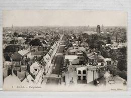 Lille. Vue Générale - Lille