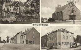 Cpsm Derlautenheide - Germania