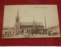 GEEL -  GHEEL -  St-Amandus Kerk - Geel