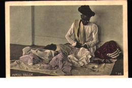 India Hindu Tailor - Indien