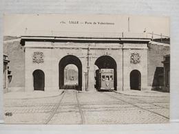 Lille. Porte De Valenciennes - Lille