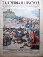 La Tribuna Illustrata 16 Novembre 1919 Alpino Trento Sconfitta Germania Kashmir - Libri, Riviste, Fumetti
