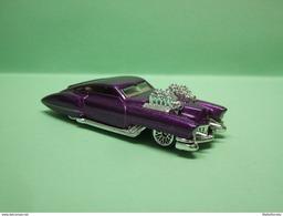 Hot Wheels - EVIL TWIN Cadillac Custom Eviltwin - 2001 First Editions HOTWHEELS 1/64 - HotWheels