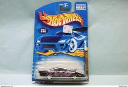 Hot Wheels - PRO STOCK FIREBIRD PONTIAC - 2001 Skin Deep - Collector 96 HOTWHEELS US Long Card 1/64 - HotWheels