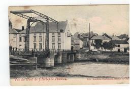 Vue Du Pont De Merbes-le-Château - Merbes-le-Château