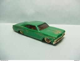 Hot Wheels - '65 CHEVROLET CHEVY IMPALA 1965 - 1999 Pinstripe Power - Collector 955 HOTWHEELS 1/64 - HotWheels