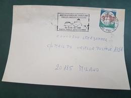 (28449) STORIA POSTALE ITALIA 1995 - 1991-00: Poststempel