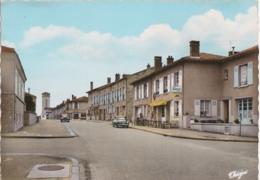 Bt- Cpsm Grand Format ORADOUR Sur GLANE - La Rue Principale - Oradour Sur Glane